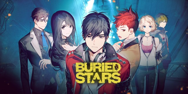 Image de Buried Stars