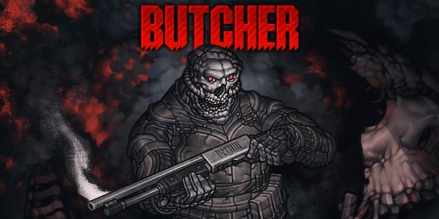 Image de BUTCHER