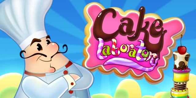 Image de Cake Laboratory