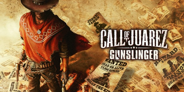 Image de Call Of Juarez: Gunslinger
