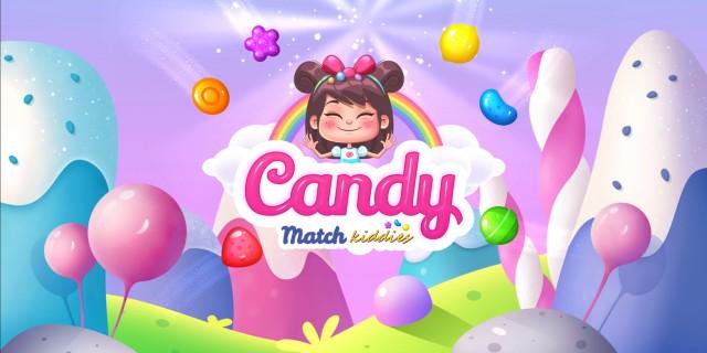 Image de Candy Match Kiddies