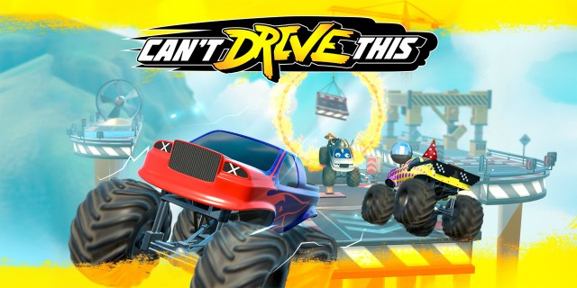 Image de Can't Drive This