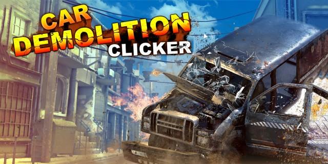 Image de Car Demolition Clicker