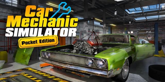 Image de Car Mechanic Simulator Pocket Edition