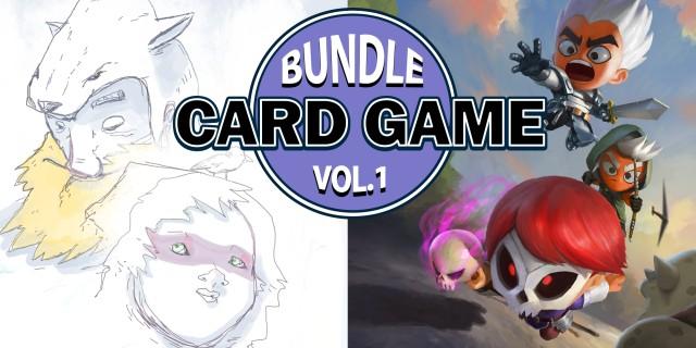 Image de Card Game Bundle Vol. 1