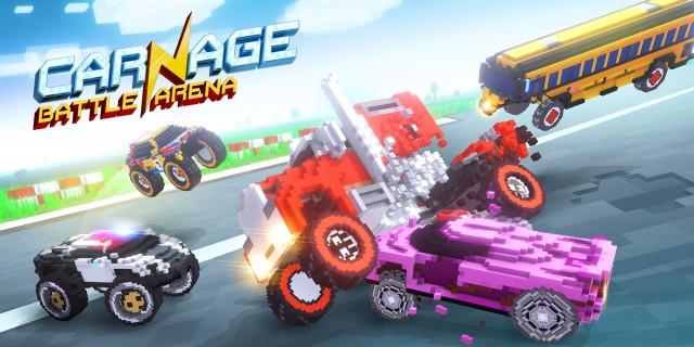 Image de Carnage: Battle Arena