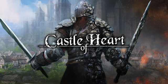 Image de Castle of Heart