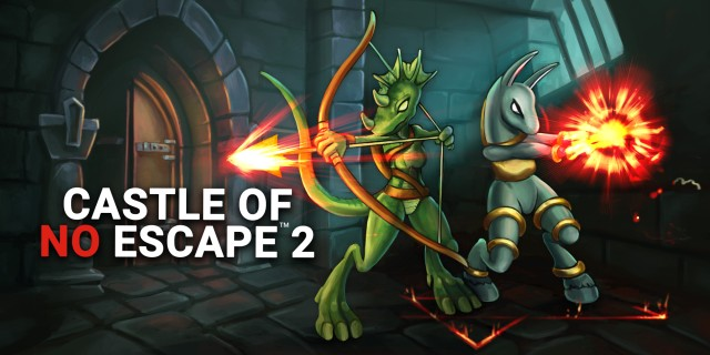 Image de Castle of no Escape 2
