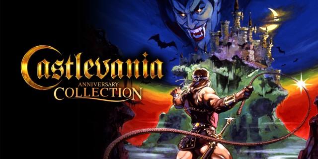 Image de Castlevania Anniversary Collection