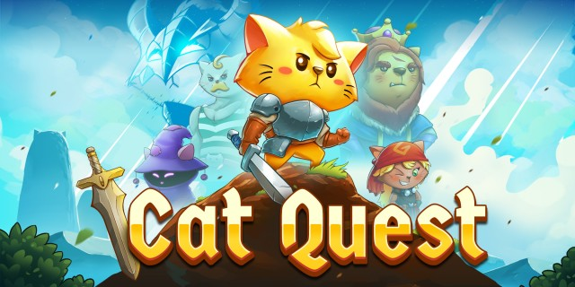 Image de Cat Quest