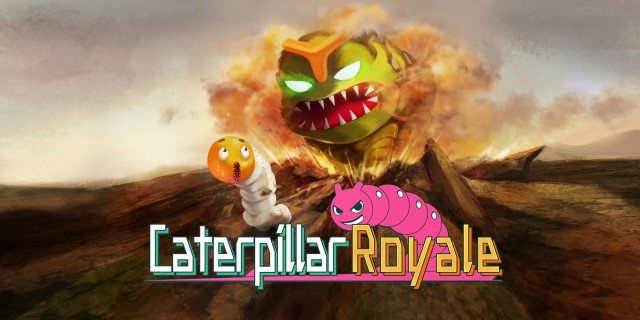 Image de Caterpillar Royale