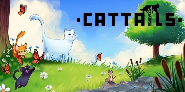 Image de Cattails