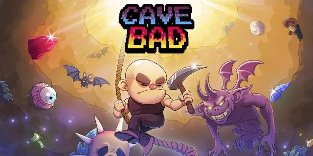 Image de Cave Bad