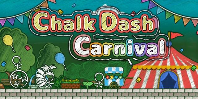 Image de Chalk Dash Carnival