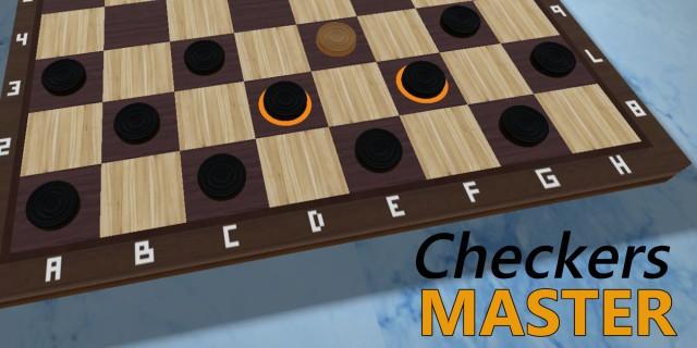 Image de Checkers Master