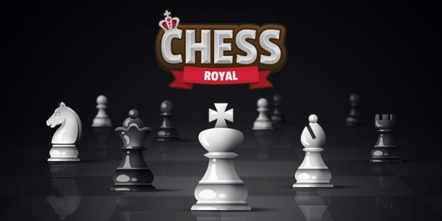Image de Chess Royal