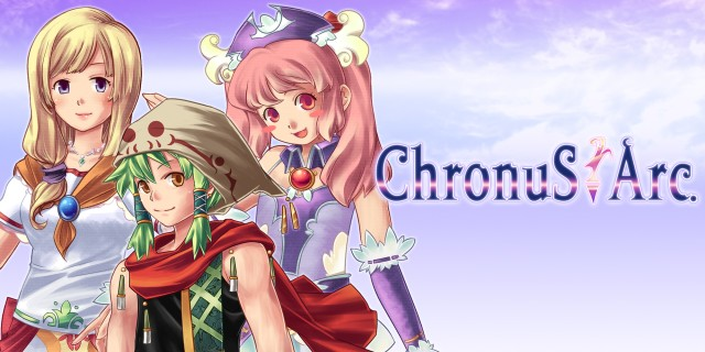 Image de Chronus Arc