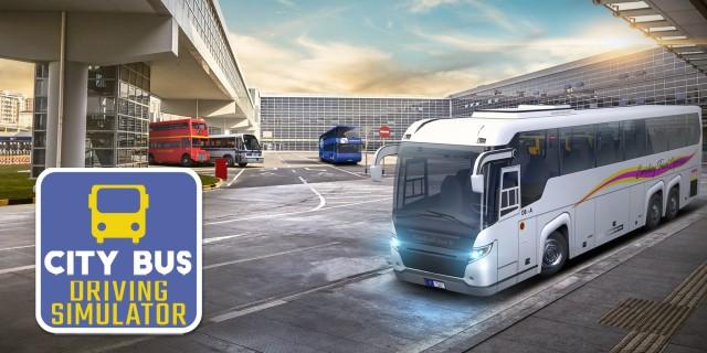 Image de City Bus Driving Simulator