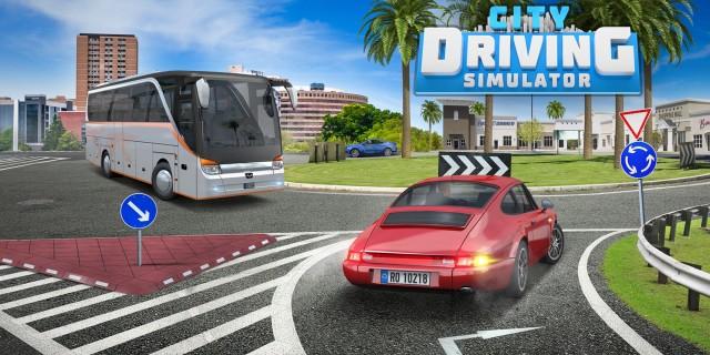Image de City Driving Simulator