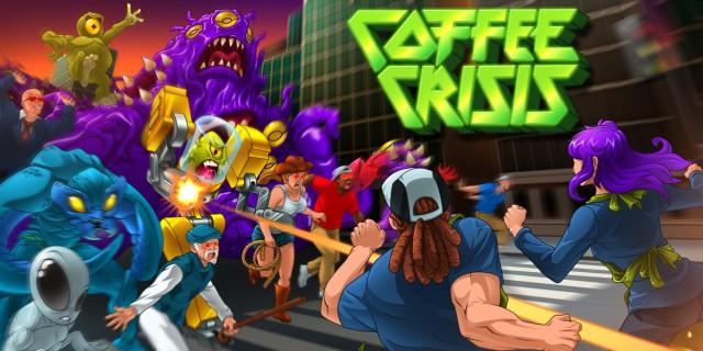 Image de Coffee Crisis