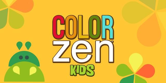 Image de Color Zen Kids