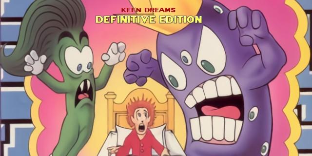 Image de Commander Keen in Keen Dreams: Definitive Edition