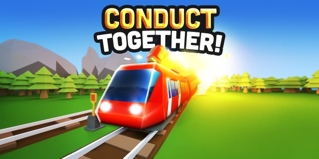 Image de Conduct TOGETHER!