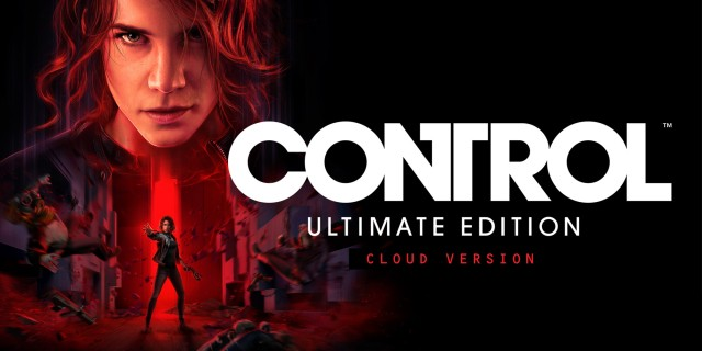 Image de Control Ultimate Edition – Cloud Version