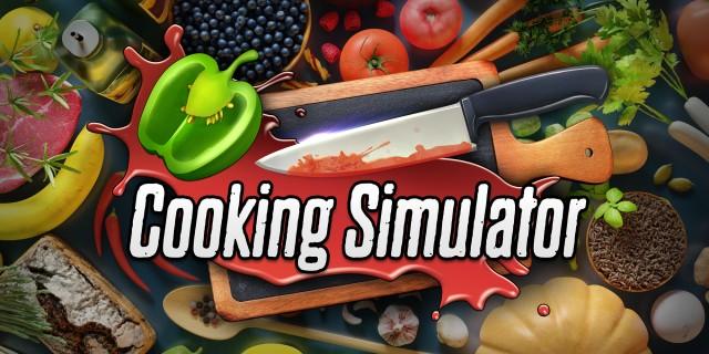 Image de Cooking Simulator