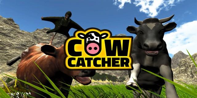 Image de Cow Catcher