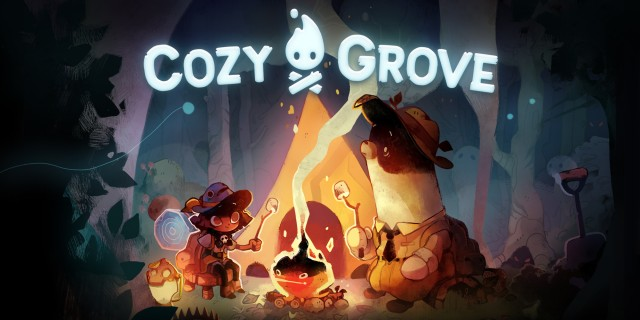 Image de Cozy Grove