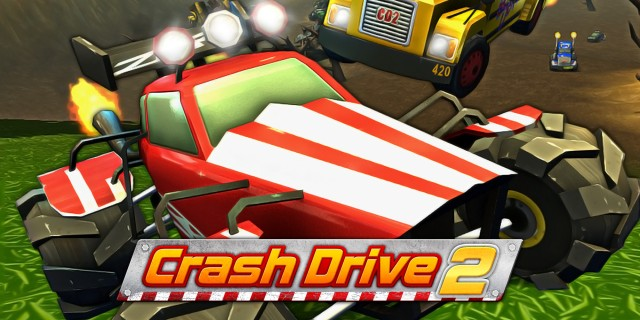 Image de Crash Drive 2