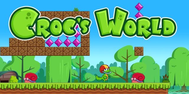 Image de Croc's World