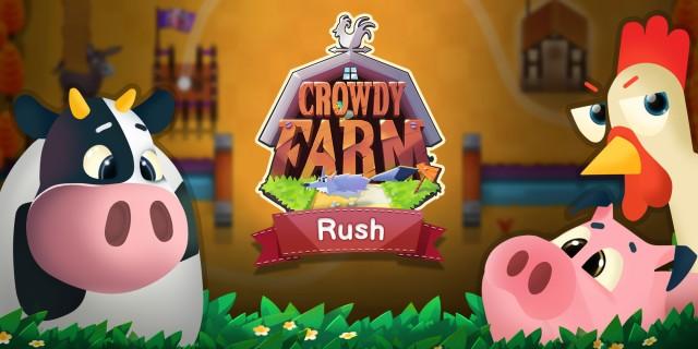 Image de Crowdy Farm Rush