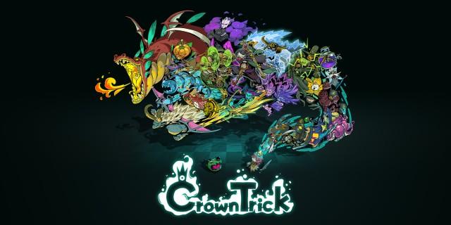 Image de Crown Trick