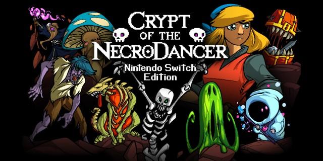 Image de Crypt of the NecroDancer: Nintendo Switch Edition
