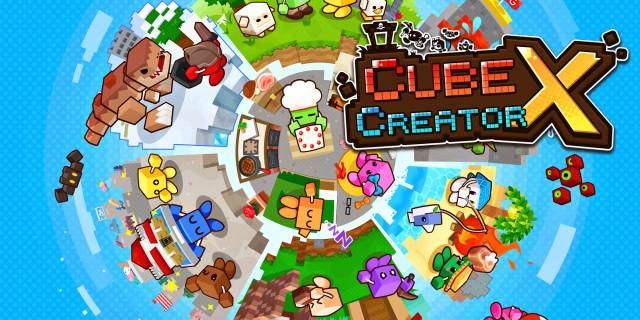 Image de Cube Creator X