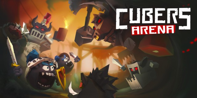 Image de Cubers: Arena