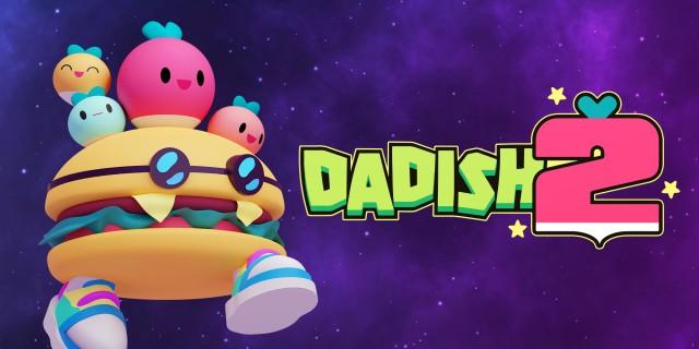 Image de Dadish 2