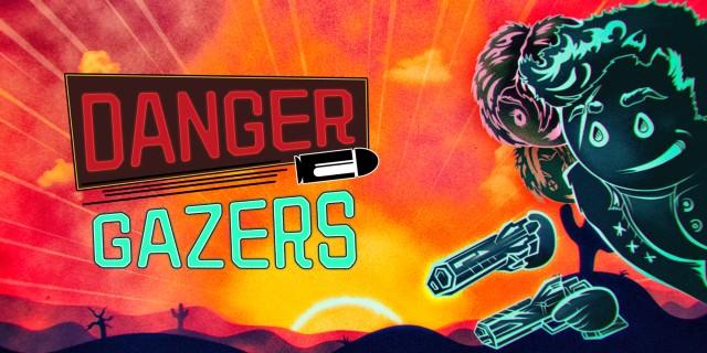 Image de Danger Gazers