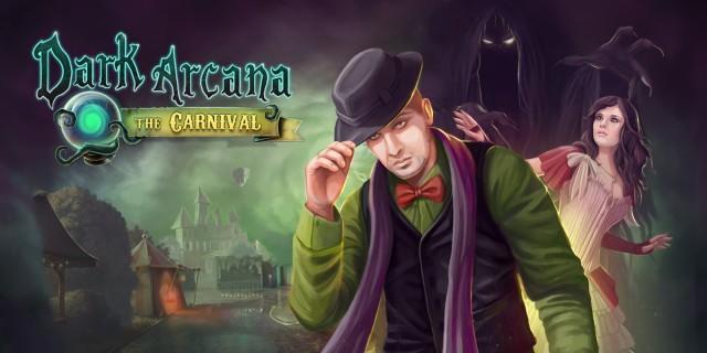 Image de Dark Arcana: The Carnival
