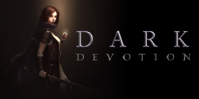 Image de Dark Devotion