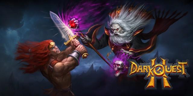 Image de Dark Quest 2