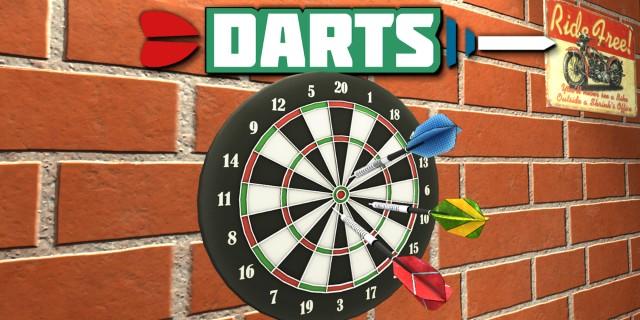 Image de Darts