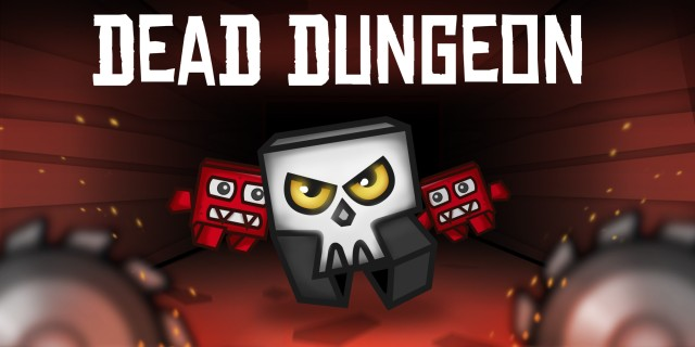 Image de Dead Dungeon