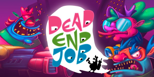 Image de Dead End Job