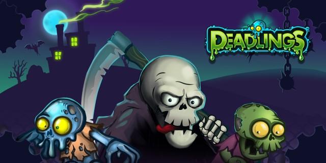 Image de Deadlings