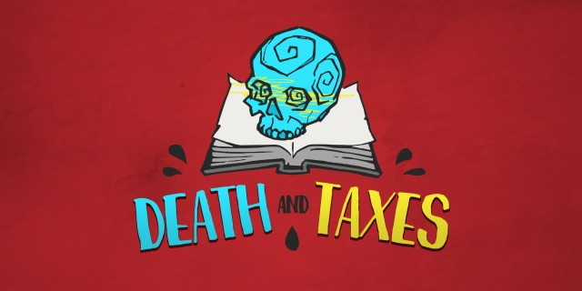 Image de Death and Taxes