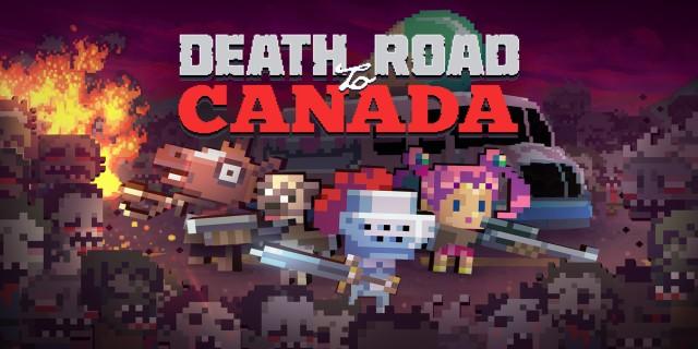 Image de Death Road to Canada