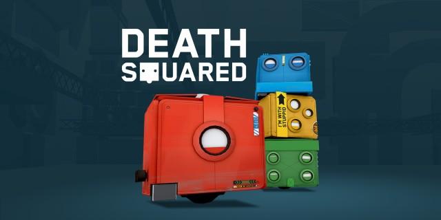 Image de Death Squared